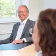 Ton Hopmans<br />Directeur HR Randstad Nederland